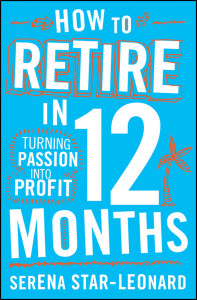 HMHF How to retire in two months