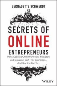 HMHF Secret of online Entreprenuer