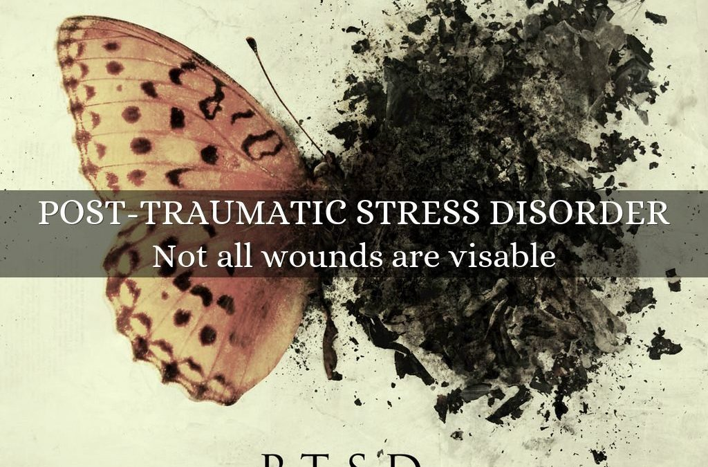HMHF PTSD Symptoms