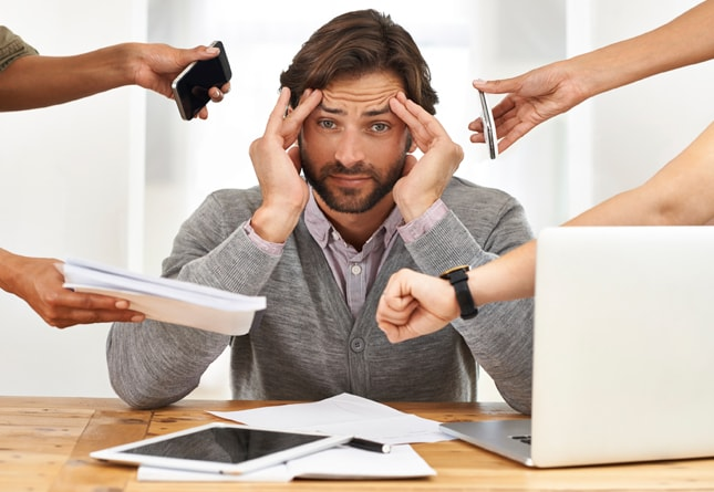 Is your employees Mental Health affecting your business?