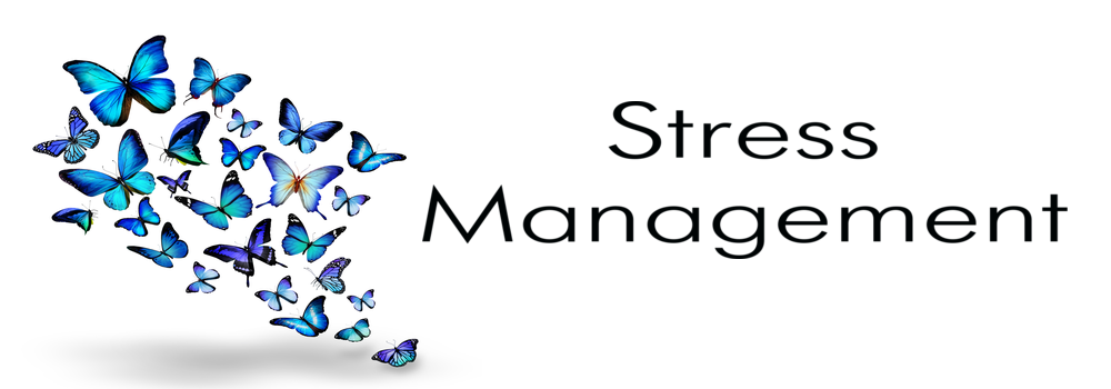 HMHF Stress management
